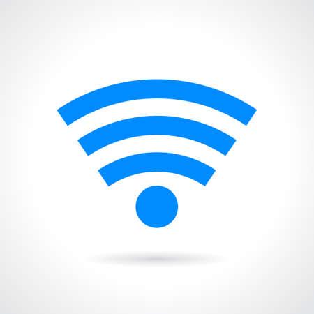 internet connection: Internet connection symbol Illustration