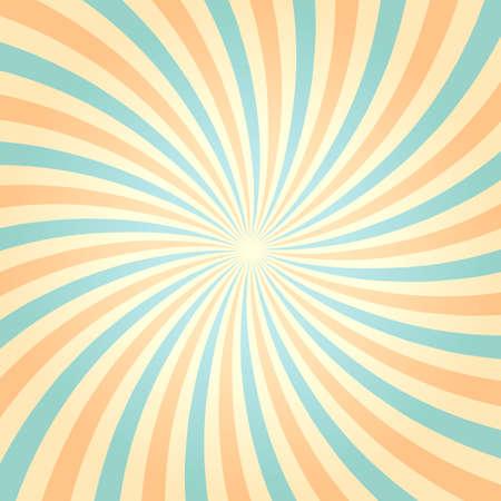 twirling: Spiral twirling background Illustration