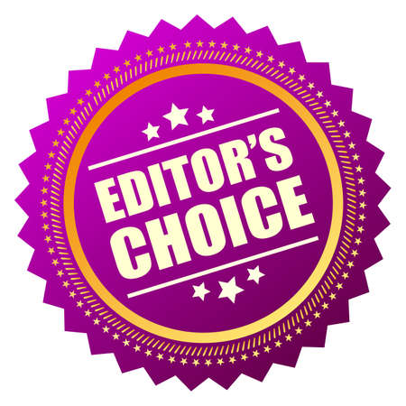 editors: Editors choice icon