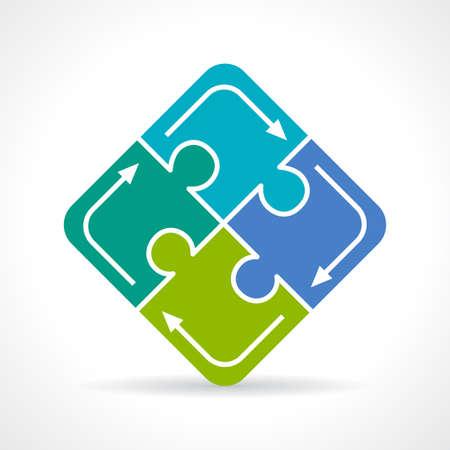 conundrum: Puzzle conundrum icon
