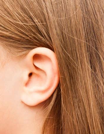 womens: Womens ear