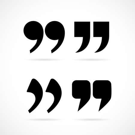 Commas speech marks