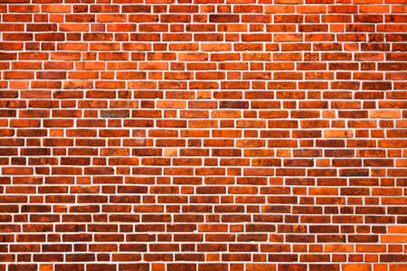 Bricks wall background Stock Photo