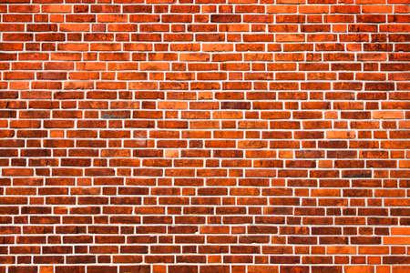 Ziegel-Mauer-Hintergrund Standard-Bild - 63065605