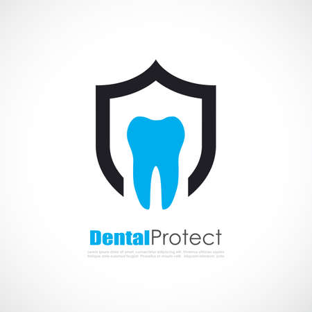 flad: Teeth protection dental design