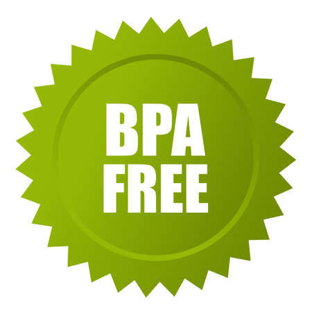 Bpa free label