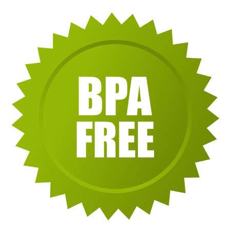Bpa free label