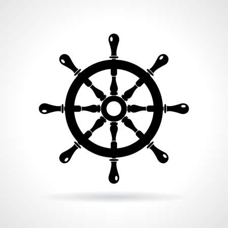 maritime: Abstract maritime icon