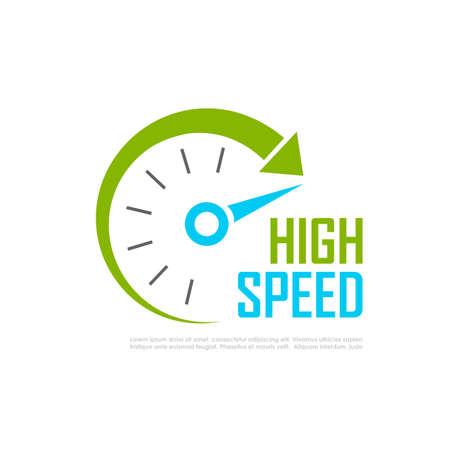 スピードのロゴ
