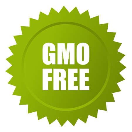 modified: Gmo free label