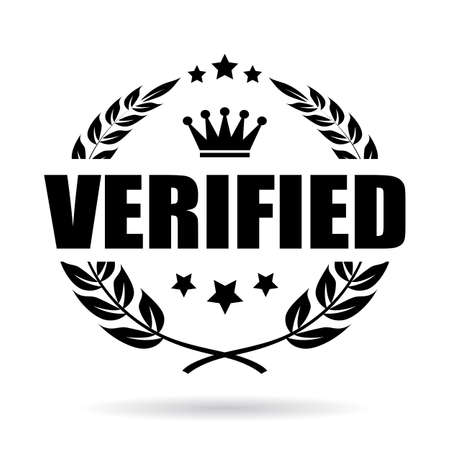 verified: Verified laurel icon