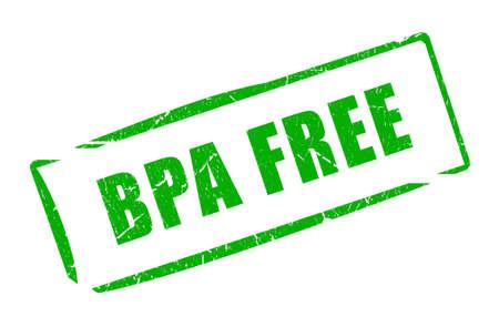 non toxic: Bpa free plastic stamp