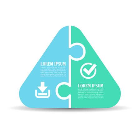 cons: Versus diagram, pros and cons concept