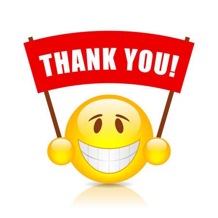 Dank smiley vielen Smiley Vielen