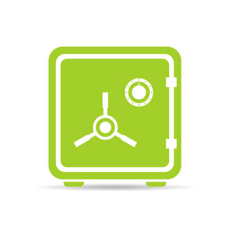 iron: Safe vector pictogram Illustration