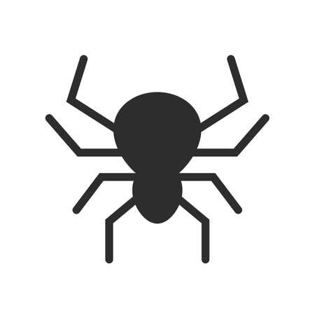 Spider icon.