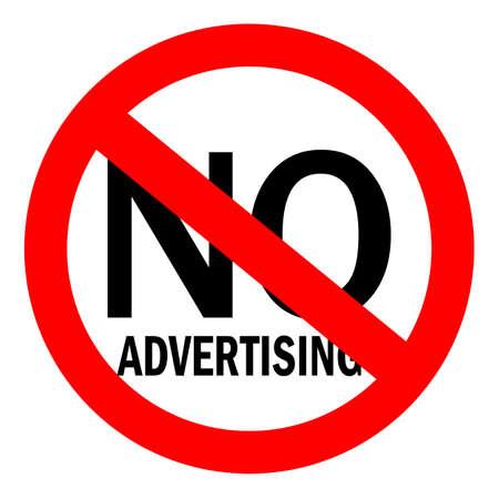 Sin señal publicitaria