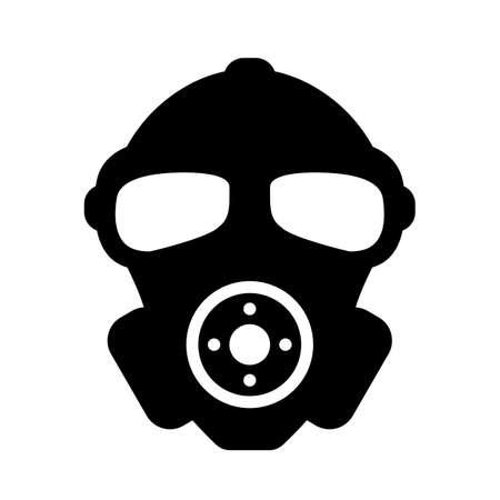 ゴム製人工呼吸器ベクトルアイコン 写真素材 - 95094641