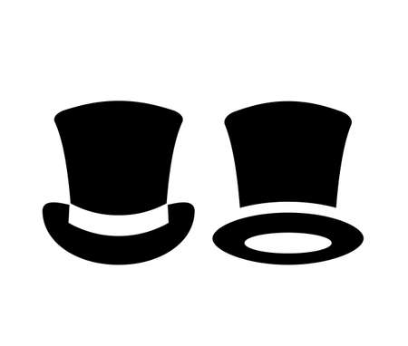 Tophat vector icon