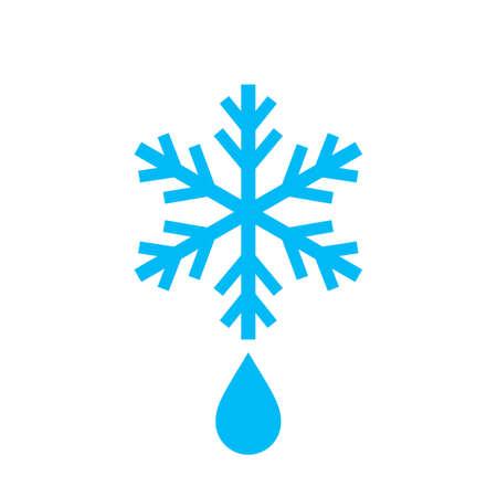 Descongelar vector de señal
