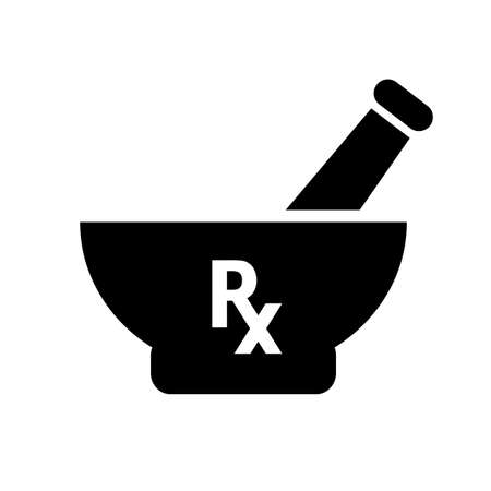 Drug preparation icon