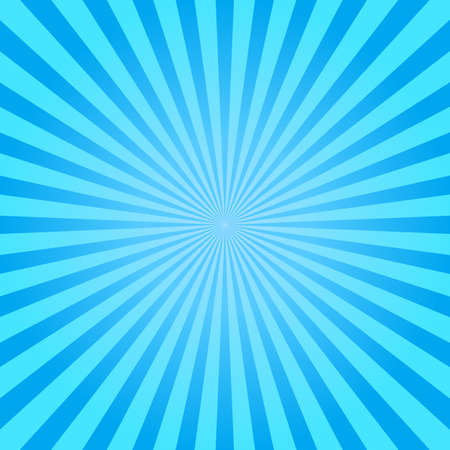 Blue striped background vector illustration Vecteurs