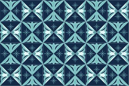 background batik