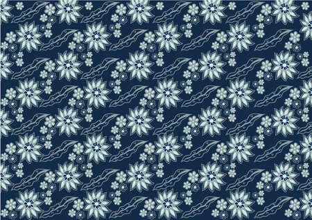 batik motif: background batik