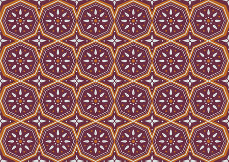 batik motif: background batik
