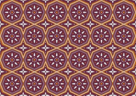 indonesien: Hintergrund Batik