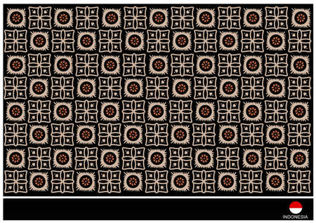 background batik 32