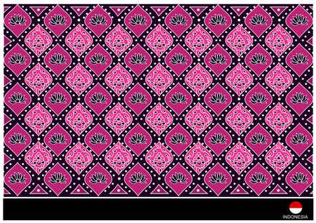 batik: fond batik t