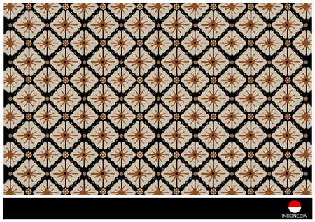 background batik i