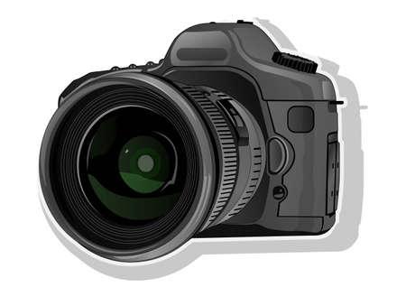 auto focus: camera 1