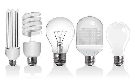 light-emitting  Stock Vector - 22225567