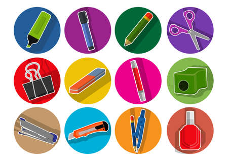 eraser: stationary icon