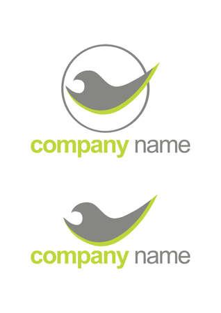 Bird icon Ilustracja