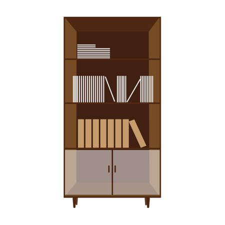 flat: Wardrobe flat