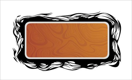 Creative banner. Stock Vector - 6697898