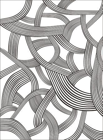 bionics: Pattern.