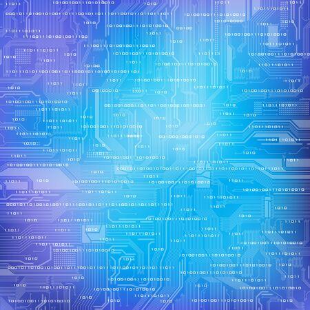 Resumen de fondo del tema de la tecnolog�a. Eps10
