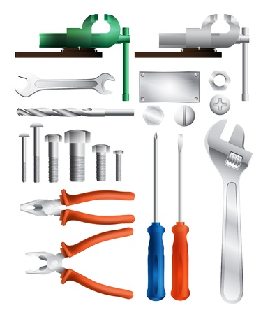 pincer: collection of tools