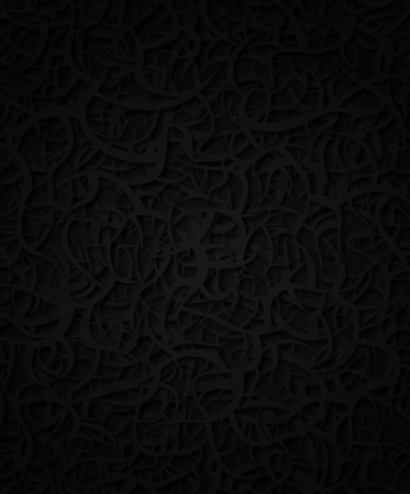 ornamented: abstract ornamented background Stock Photo
