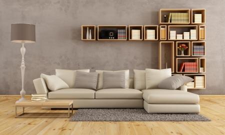 Vardagsrum Grå Soffa: Vackra moderna vardagsrum med grå soffa och ... : vardagsrum soffa : Vardagsrum