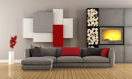 rot grau lizenzfreie vektorgrafiken kaufen: 123rf - Wohnzimmer Sofa Rot