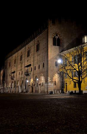 palazzo: Palazzo Ducale