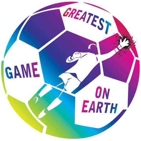 sensational: stylish football icon 5 of 5