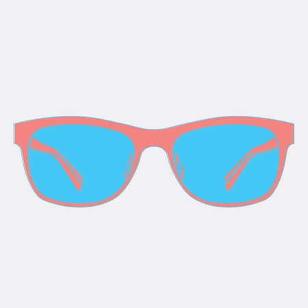 sunglasses vector Stock Vector - 15471107