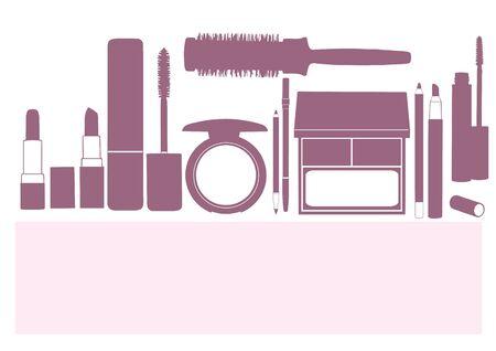 applicator: makeup products