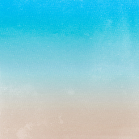 abstract blue brown textured paper background